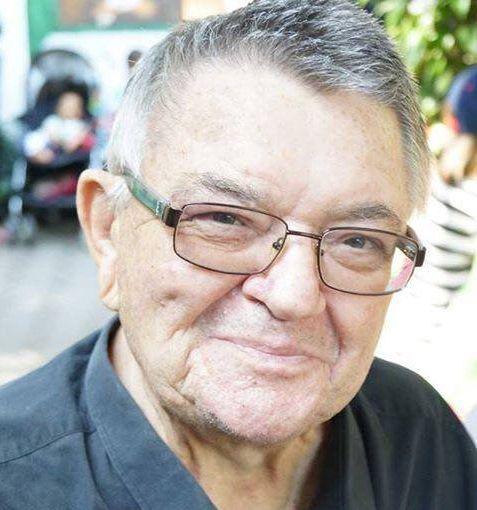 Elhunyt dr. Thiesz József
