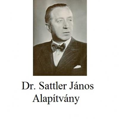 Dr. Sattler Alapítvány: Döntöttek a támogatásokról