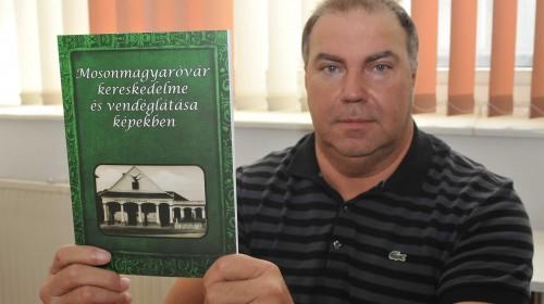 Antoni fűszerkereskedéstől a Szép Otthon Áruházig