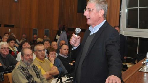Gyurcsány Ferenc: Jövő hét végére megállapodhatnak a választási szövetségről